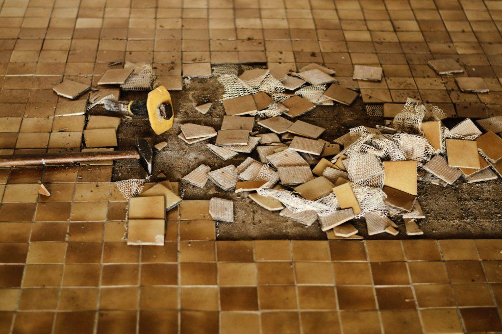 Flooring North Richland Hills