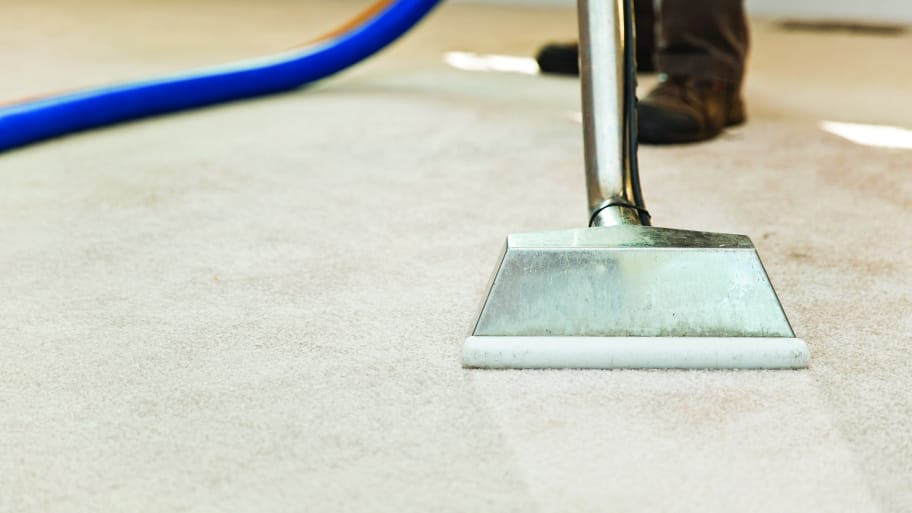 carpet cleaning fort worth tx